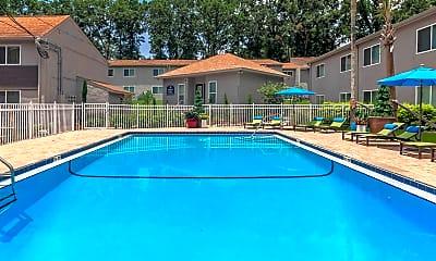 Pool, The Abby, 0