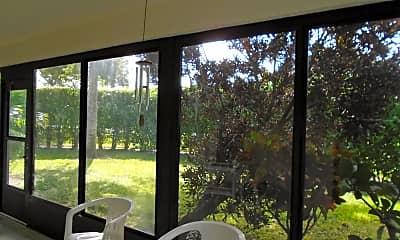Patio / Deck, 10057 Andrea Ln B, 2