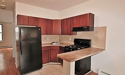 Kitchen, 235 1st St 5, 1