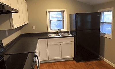Kitchen, 229 E 14th St, 1