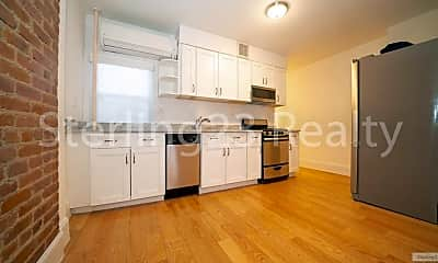 Kitchen, 30-15 49th St, 1