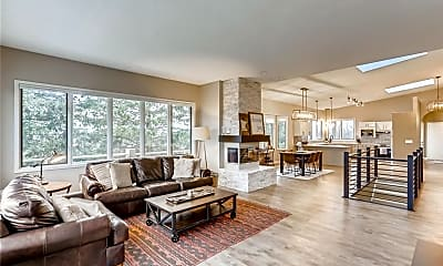 Living Room, 11751 Vista Dr, 0