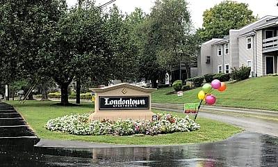Londontown Apartments, 1
