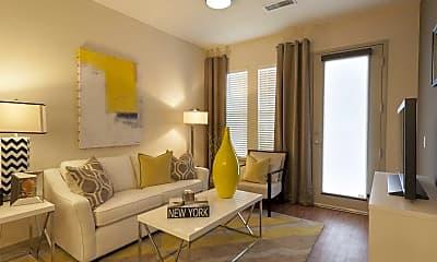 Living Room, Apex 5510, 1