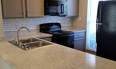 Kitchen, Alkire Glen, 0