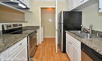 Kitchen, 805 Watson Canyon Ct, 0