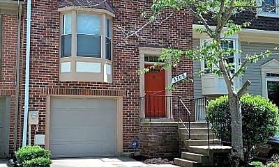 Building, 3709 Edmond Way, 1
