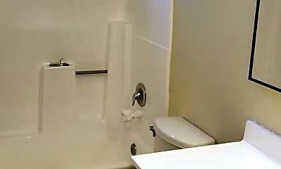 Bathroom, 1704 W 146th St, 1