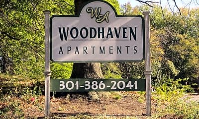 Community Signage, 1409 Doewood Ln, 1