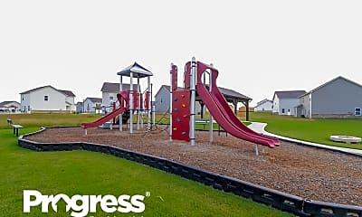 Playground, 108 Innis Brook Cir, 2