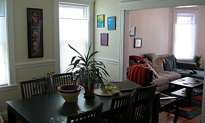 Living Room, 31 Harold St, 2