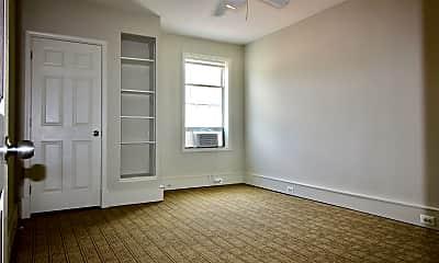 Bedroom, 144 Duke of Gloucester St, 1