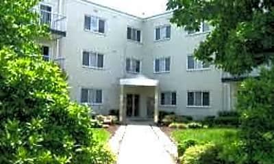 Building, 1005 Chillum Rd 415, 1