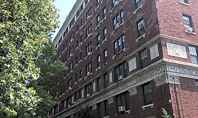 Branscome Apartments, 0