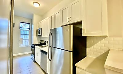 Kitchen, 521 W 156th St 2-A, 1
