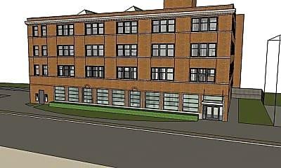 Building, 960 Busti Ave, 2