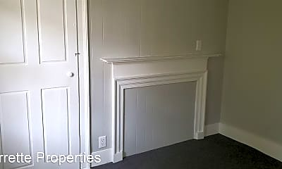 Bedroom, 23 Elm St, 2
