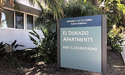 El Dorado Apartments, 1