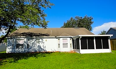 Building, 5611 Brookdale Way, 2