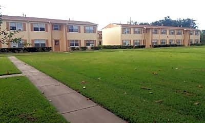 New Smyrna Beach Apartments, 2