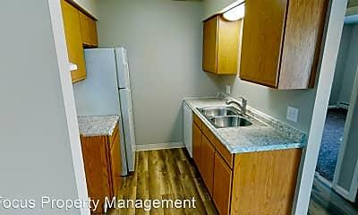 Kitchen, 1320 Clayton Ct, 1