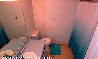 Bathroom, 3609 Prescott Dr, 2