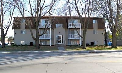 Building, 4606 Ontario St, 0