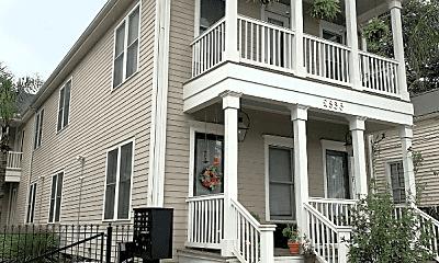 Building, 2836 Constance St, 0