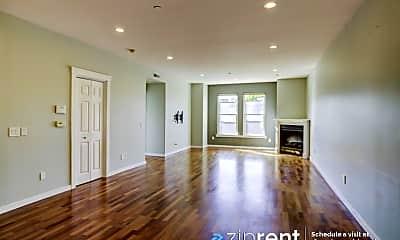 Living Room, 199 Tiffany Avenue, 301, 0