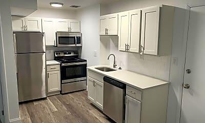 Kitchen, 1508 Newman Ave, 0