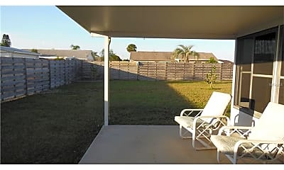 Patio / Deck, 13288 Fowler Ave, 2