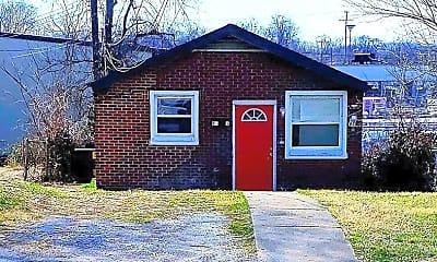 Building, 83 Robertson St, 0