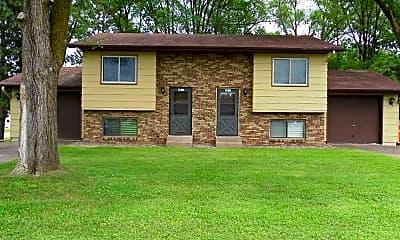 Building, 3411 Miller St, 0