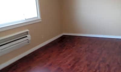 Bedroom, 15211 Fenkell Ave, 1