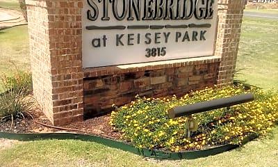 Stonebridge at Kelsey Park, 1
