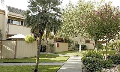Building, Loma Linda, 1