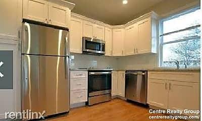 Kitchen, 58 Foster St, 1