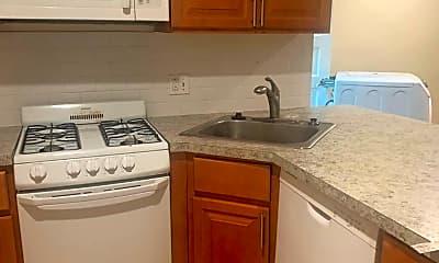 Kitchen, 210 S Melville St, 2