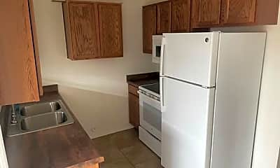 Kitchen, 2340 W Hayward Ave 3, 1