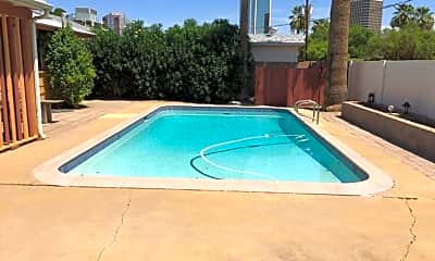 Pool, 437 W Mulberry Dr, 0