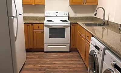 Kitchen, 645 Paso Nogal Rd, 1