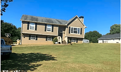 Building, 813 Ruswood Ct, 0