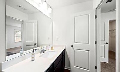 Bathroom, 1837 Millstream Holw, 2