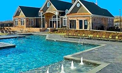 Pool, Greystone Summit, 0