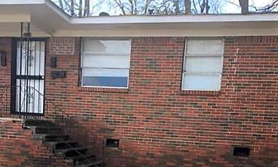 Building, 5724 Monte Sano Rd, 0