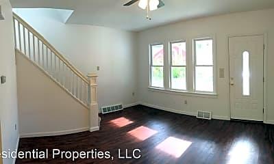 Bedroom, 1418 Walters Ave, 1