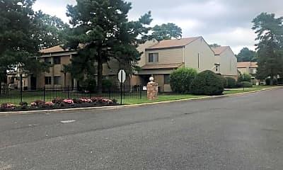 Building, Meadowview Condominium Associations, 1