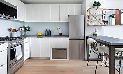 Kitchen, 37-46 72nd St 3-C, 0