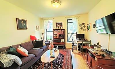 Living Room, 95 Bergen St, 1