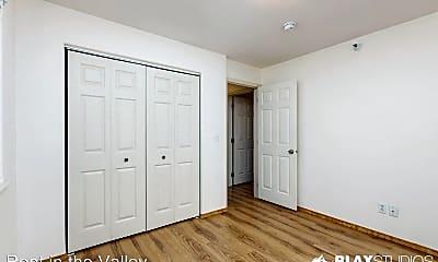 Bedroom, 540 Eyak Dr, 1